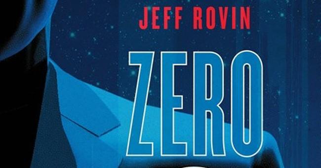 William Shatner's 'Zero-G' is inconsistent sci-fi novel