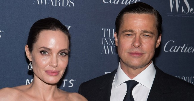 As Brangelina, Pitt and Jolie elevated their public images