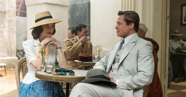 Pitt-Jolie divorce puts new spotlight on upcoming films