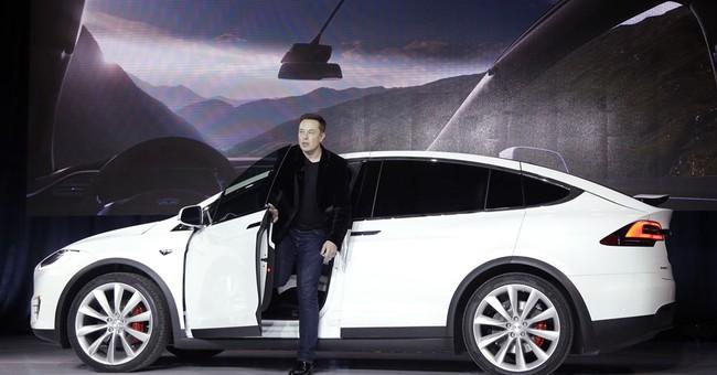 Tesla updates software to improve radar