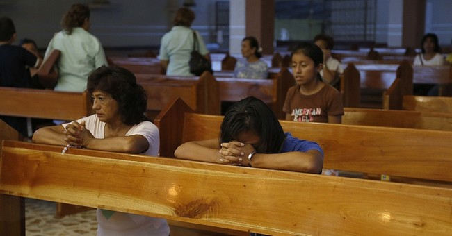 Murdered priests mourned in Mexico's troubled Veracruz state