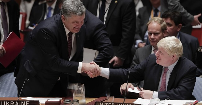 World leaders rage against neighbors on 2nd day of UN debate
