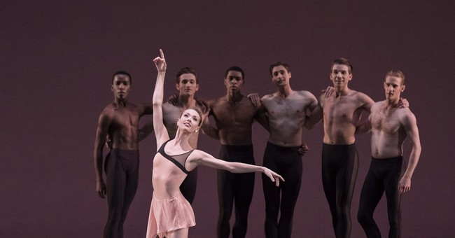 Fashion fuses with dance at City Ballet gala