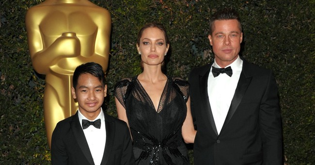 Not so fast on full custody, experts say of Jolie's demand