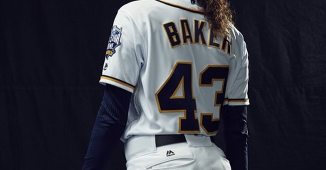 'Pitch' on Fox explores 1st woman in major leagues