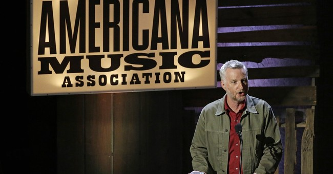 Jason Isbell extends legacy at Americana Honors and Awards