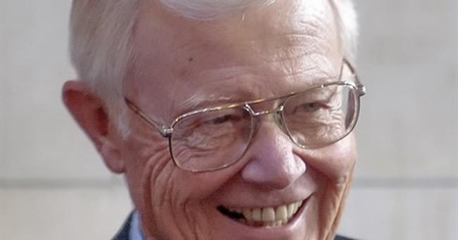 Ex-Nebraska Rep. Bill Barrett, who pushed farm issues, dies
