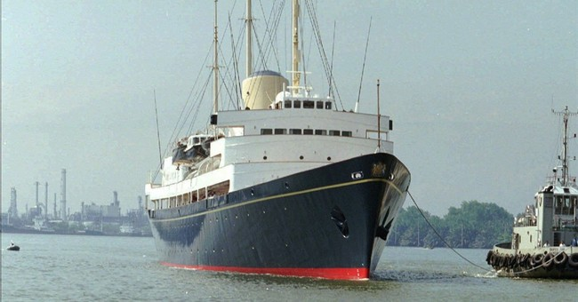 Proposal to revive royal yacht draws fans, foes in Britain