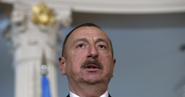 European human rights group warns on Azerbaijan constitution