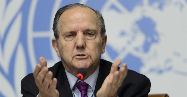 Turkey delays UN counter-torture official's visit