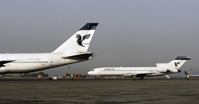 US grants Airbus, Boeing permission to sell aircraft to Iran