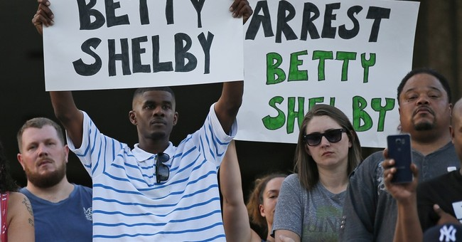 The Latest: Attorney: Prosecutors right to charge officer