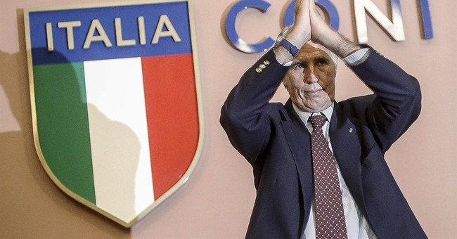 Rome mayor nixes 2024 Olympic bid: 'This city is unlivable'