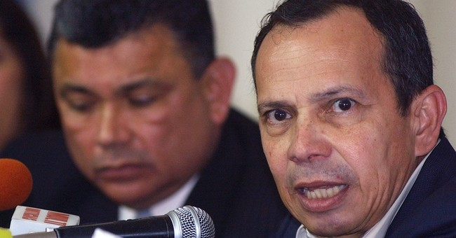 Deceased lawmaker to remain speaker of Nicaragua congress