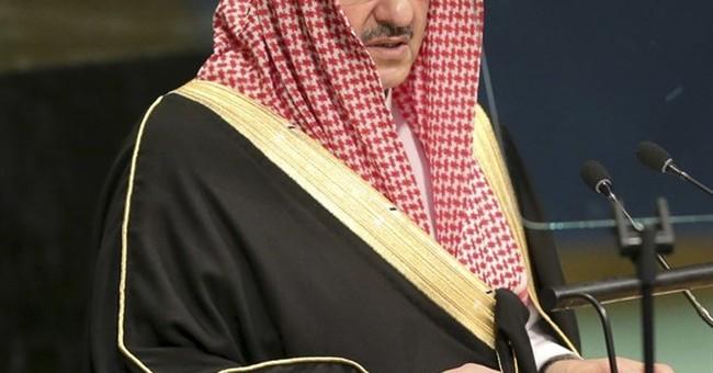 Senate votes to back $1 billion weapons sale to Saudi Arabia