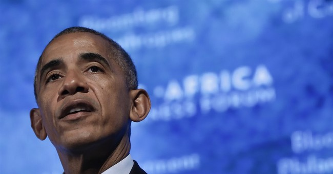 Obama promotes trade, investment between US and Africa