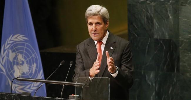 The Latest: PM: UN peace fund gets half $300 million needed