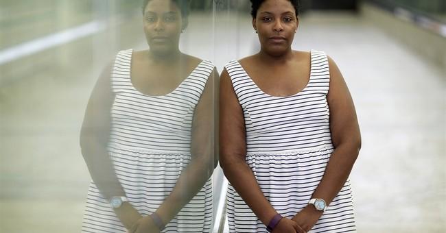 Vegas lawyer's 'Black Lives' protest resembles Ohio case