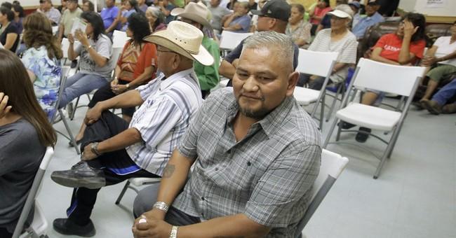 Navajos ask federal judge to restore polling places in Utah