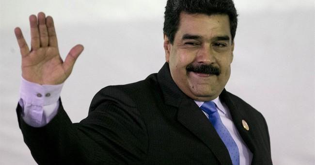 Venezuela officials deny opposition a recall vote in 2016