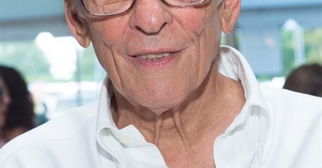 Robert Caro to receive honorary National Book Award medal