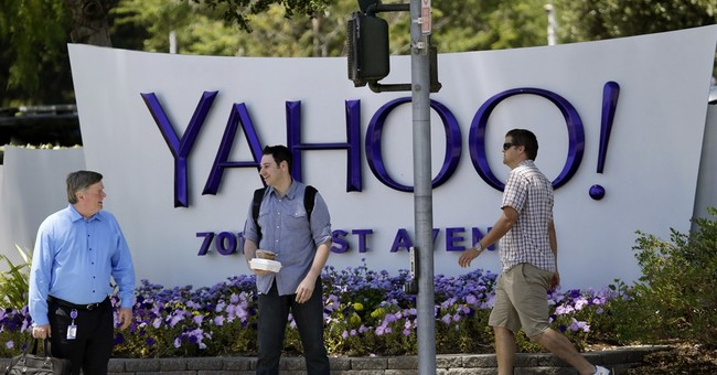 Yahoo hack steals personal info from at least 500M accounts