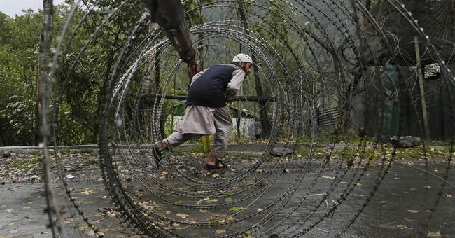 Indian authorities re-arrest Kashmir rights activist