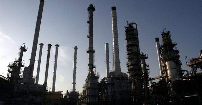 Iran oil industry fires, blasts raise suspicions of hacking