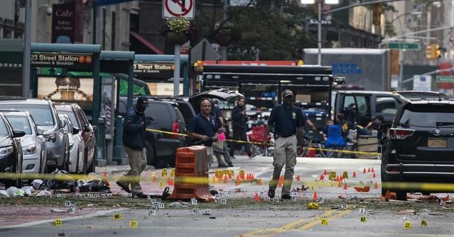 Imam in bombing suspect's hometown speaks against violence