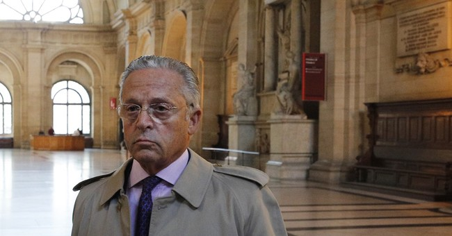 NY art-dealing heir on trial over massive French tax fraud