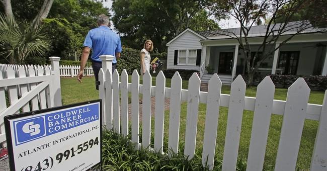 US home sales fell in August as inventories plummet
