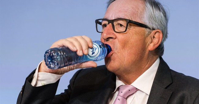 EU chief says bloc's credibility at stake over climate pact