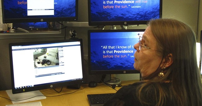 Satellite technology beams expertise to remote Alaska clinic