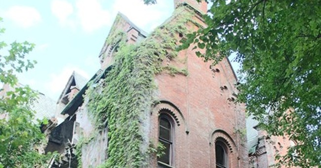Sold: New York mansion of 'Keeping up with the Joneses' fame