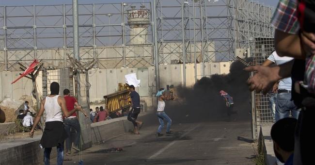 Israel increases interrogations of Gazan travelers