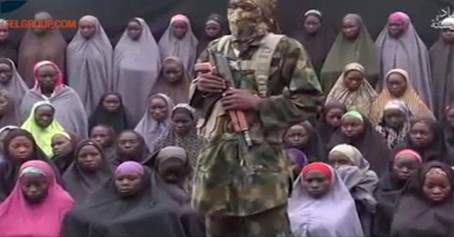 Nigerian leader asks UN to help free abducted Chibok girls