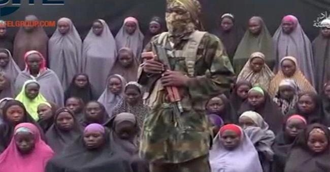 Nigerian leader asks UN to help free abducted Chibok girls