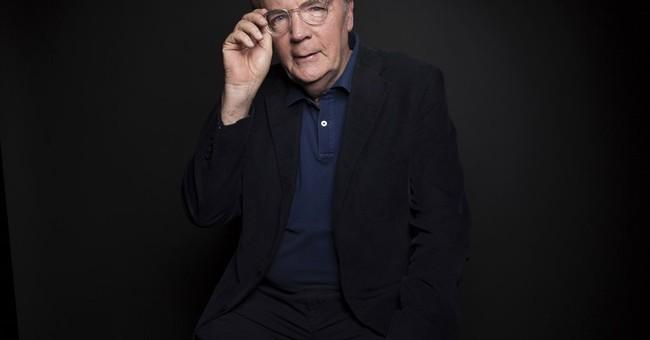 AP NewsBreak: Patterson pulls 'The Murder of Stephen King'