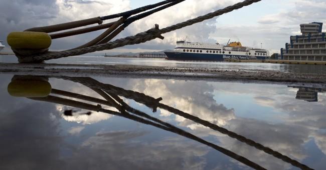 IMF paints dark outlook for Greek jobseekers