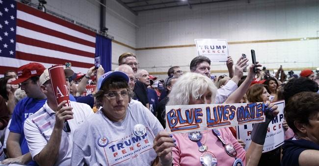 Donald Trump steps deeper into US race debate