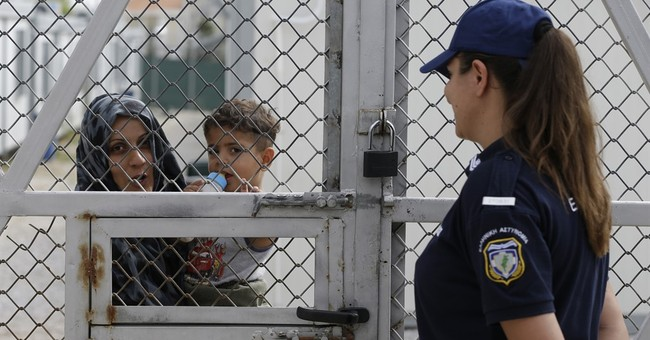 Amnesty: Refugees in Greece live in 'appalling conditions'