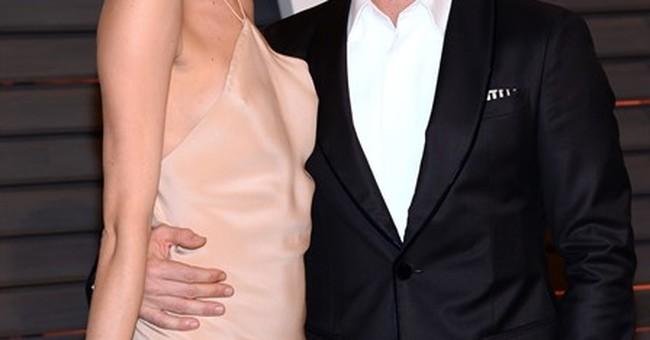 Adam Levine, Behati Prinsloo welcome daughter, Dusty Rose