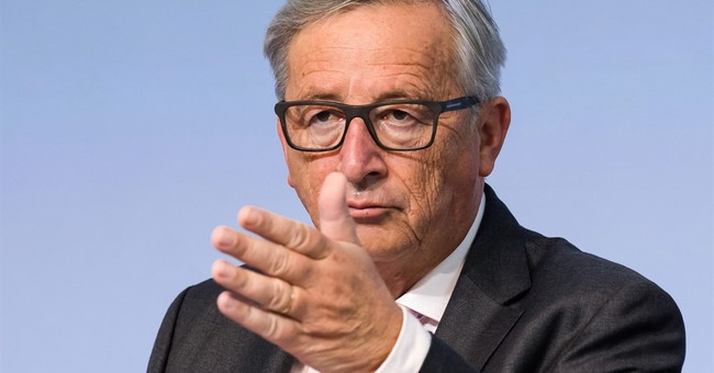 EU slammed for not knowing of key official's offshore firm
