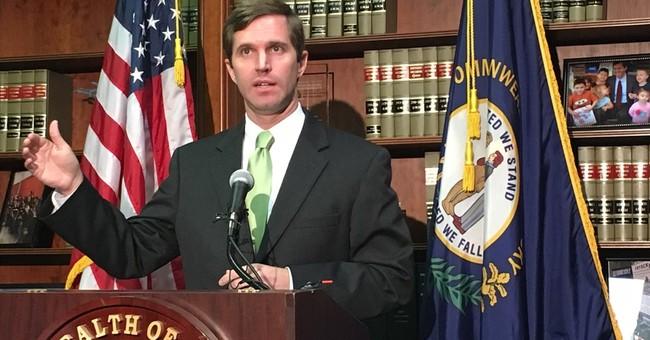 Kentucky's GOP governor overridden in feud with Democrat