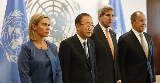 Mideast 'quartet' urges steps to resume peace talks