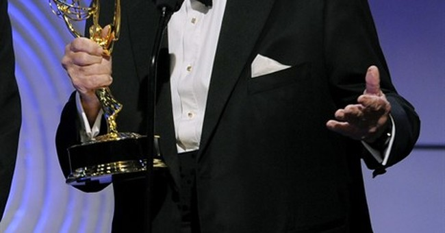 CBS to donate Charles Osgood's bow tie to museum