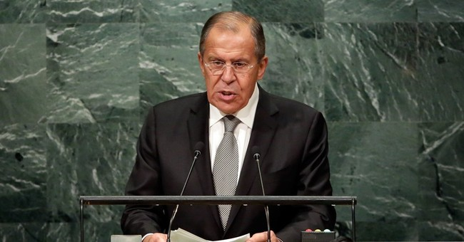 Russia FM: Cease-fire agreement must be preserved