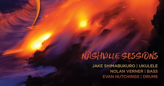 Review: Jake Shimabukuro takes roaming ukulele to Nashville