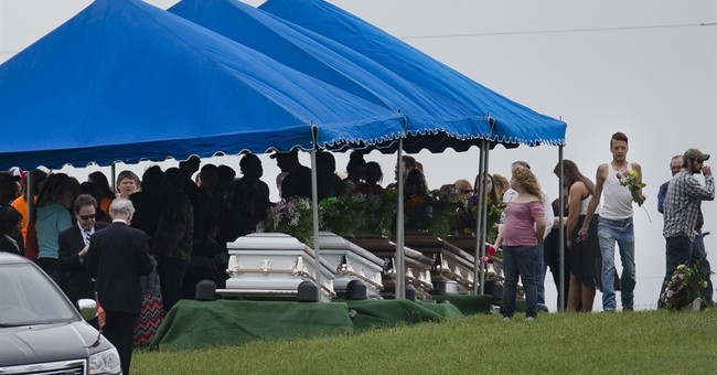 State releases redacted autopsies for 8 Ohio slaying victims