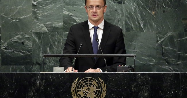 Hungary says migration spreads terror